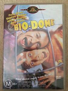 Bio-Dome - DVD - Pauly Shore, Stephen Baldwin - FREE POSTAGE Cranbourne North Casey Area Preview