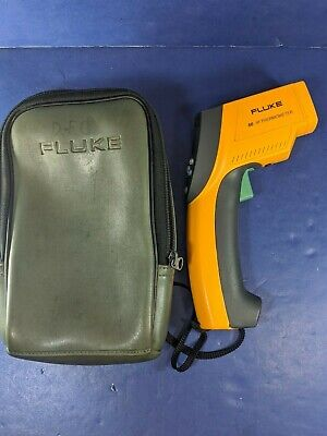 Fluke 66 Ir Infrared Thermometer Soft Case Accessories
