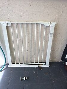 Baby Gate & Swing Bayview Heights Cairns City Preview