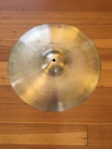 Vintage zildjian A cymbals