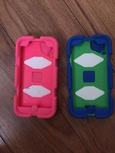 IPod Touch 5 Griffin Cases! Otterbox quality!