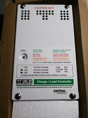 Xantrex  C35 Trace Charge Controller 35A, 12 or 24V Solar Charge Controller   for sale  Shipping to Nigeria