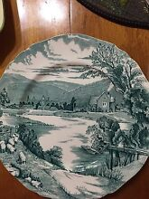 Alfred meakin plate Dudley Park Mandurah Area Preview