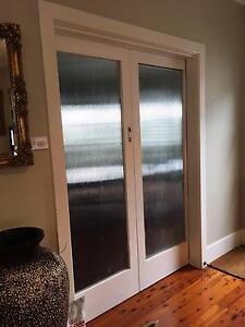 Doors - Art Deco glass doors Wollongong Wollongong Area Preview