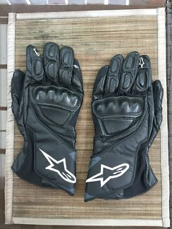 Alpine stars SP-8 Gloves