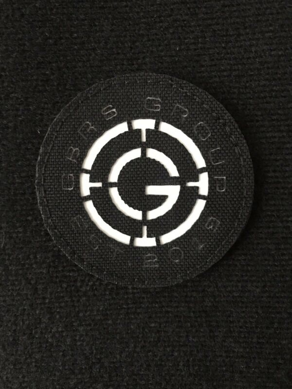 GBRS Group DEVGRU GITD Circle logo Patch FOG Supdef