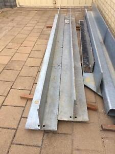 Galvanised steel lintel T section Success Cockburn Area Preview