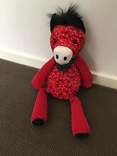 Retired Bandit the Horse Scentsy Buddy Caloundra West Caloundra Area Preview