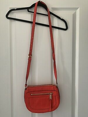 Michael Kors Crossbody Bag Red