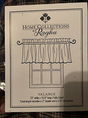 Home Collections By Raghu Valance