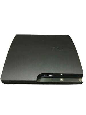 PS3 Slim JB 200+ menus Online Ready + Fresh Thermal Paste + Cleaned + Support ✔