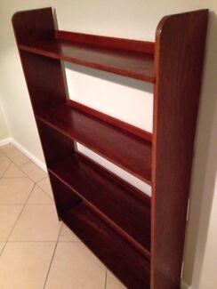 Book shelf for sale  Geraldton 6530 Geraldton City Preview