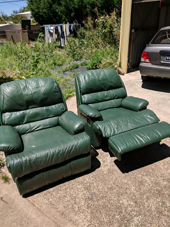 Free Recliner sofa lounge