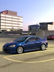2002 Acura Rsx type s *clean title no accidents