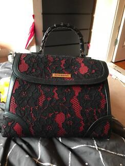 Kitten D'amour handbag