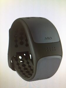 MIO Link Heart Rate Monitor Wristband