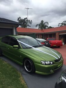 Holden Commodore VY SS, Supercharged LS1, CAM, Vortech V3, Swap 4x4 Colyton Penrith Area Preview