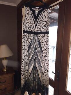 W.Lane Maxi Dress Withcott Lockyer Valley Preview