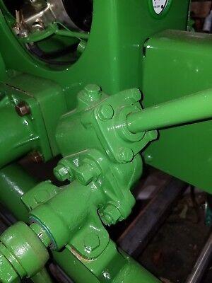 John Deere L La Li Tractor Steering Box Ball Bearing And Seal Kit