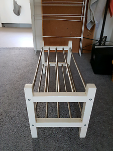 Ikea shoe rack Randwick Eastern Suburbs Preview