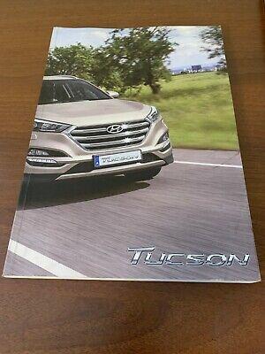 Hyundai Tucson Technikerhandbuch Original comprar usado  Enviando para Brazil