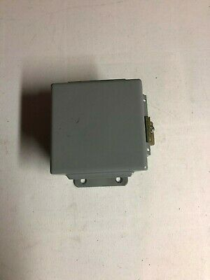 Hubbell Enclosure B040403chww Type 12
