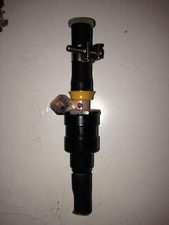 Vl turbo fuel injectors