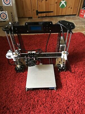 Anet A8 3D Printer - All proceeds go to charity