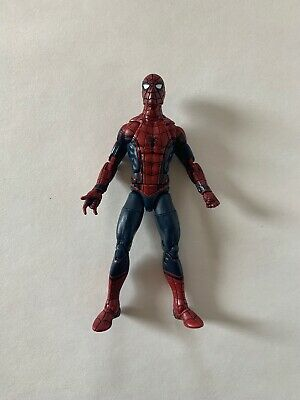 Marvel Legends Spiderman CIVIL WAR from 3 pack