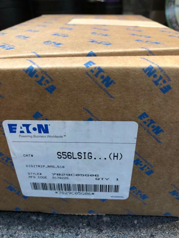 Eaton Digitrip 510 S56LSIG