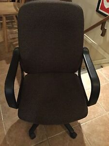 Executive Office Chair - Like NEW!!