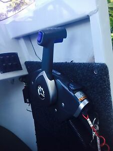 2012 Evinrude 150hp Etec outboard Suffolk Park Byron Area Preview