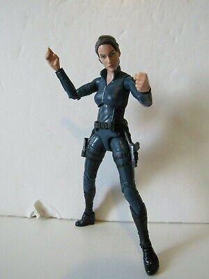 "Marvel Legends Avengers TRU Exclusive Shield 3 pack Maria Hill 6"" Action Figure"