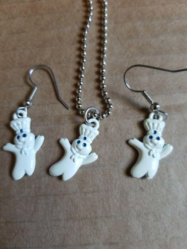 Pillsbury Doughboy Poppin