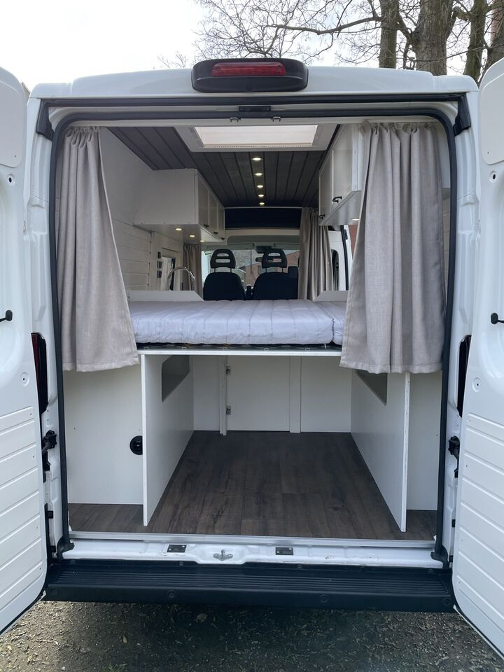 Camper Ausbau - Vanlife - Edition Worldwide at Home -  L3H2 Basis in Hagen am Teutoburger Wald