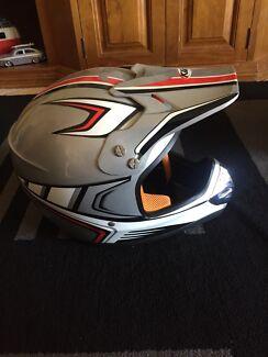 KYLIN motorcycle helmet