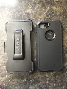 Otterbox for iPhone 7/8