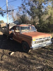 """Looking for 16"""" rims for 1976 ford 1 ton"""