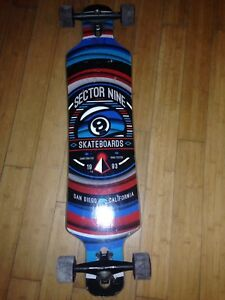 Sector 9 Longboard (good condition)