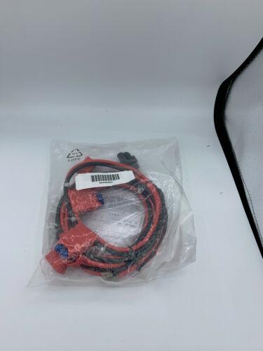 Battery Backup Cable for Vertex Standard EVX-R70 Repeater Station  Motorola