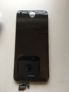 iPhone 5 screen replacement with tool kit