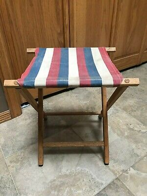 Stupendous Furniture Vintage Camp Chair Bralicious Painted Fabric Chair Ideas Braliciousco