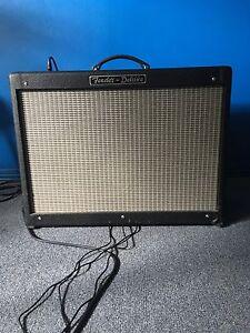 Fender hot rod deluxe/amplie