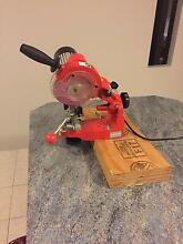 Chainsaw sharpener Maddington Gosnells Area Preview