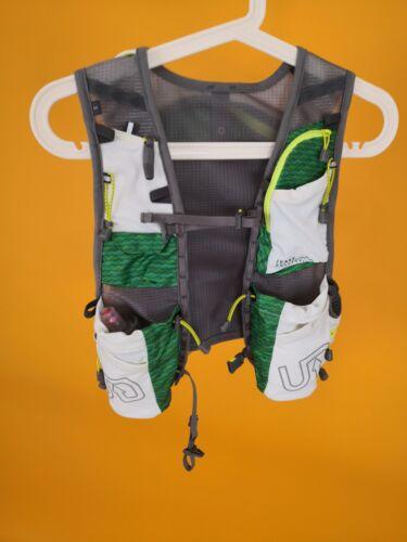 Ultimate Direction FKT Jurek COLLECTION RARE Vest Running Hydration Vest SMALL