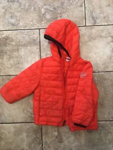 Baby Gap Winter Jacket, 2 years