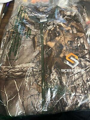8c7171274b00e NEW SCENTLOK Camouflage Medium Savanna Jacket REALTREE XTRA 87016-056