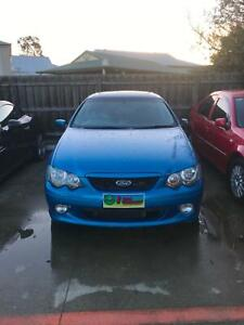 XR6 Turbo 2003 Maidstone Maribyrnong Area Preview