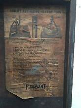 Pickavant apkoway no 204 Dummy fly wheel clutch tool Cleveland Redland Area Preview