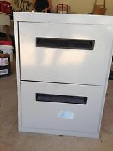2 Draw filing cabinet Kallangur Pine Rivers Area Preview